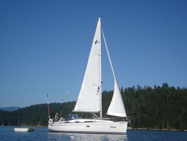 Island Sailing Club Membership