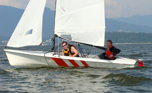 Where is the best place to learn sailing? - Quora