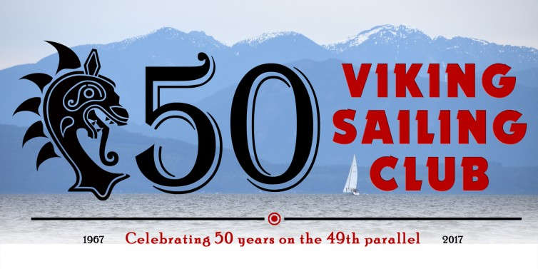 Viking Sailing Club 50th Anniversary Celebration at JSCA
